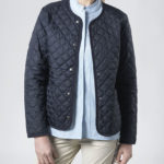 Joules - moderne Steppjacke in navy