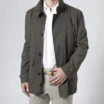 Renfield - sportliche Fieldjacket